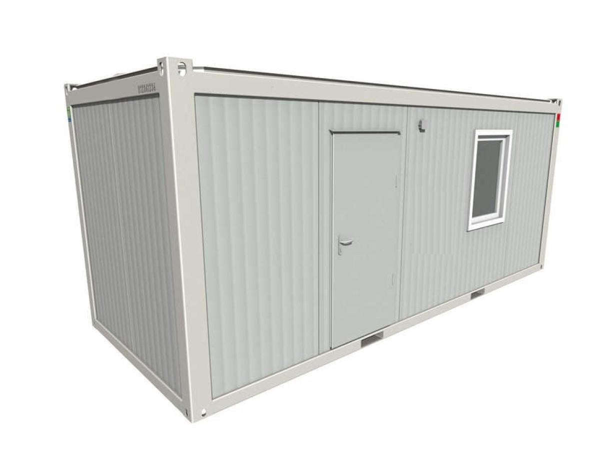 Container Containex - BM20