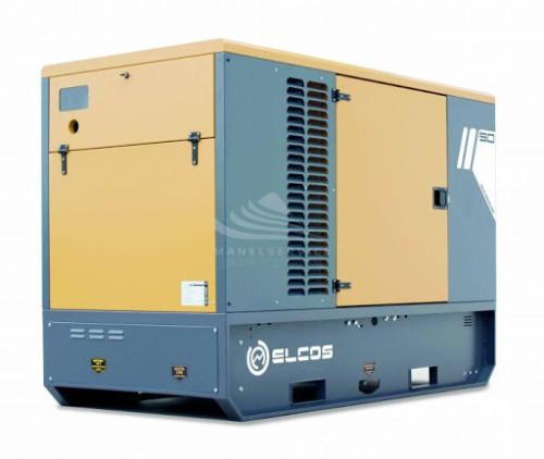 Generatori Elcos - AI.066/060.SS
