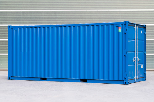 Container Containex - LC20